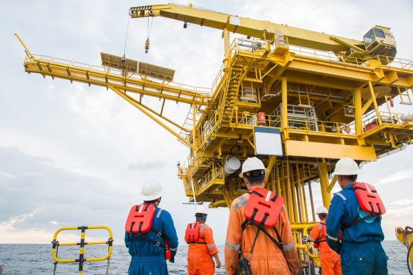what you need to know before working offshore