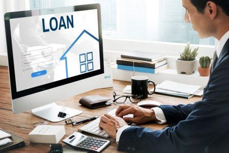 set up a loan broker business