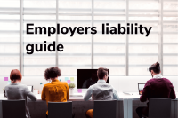 Employers Liabilty insurance explained