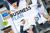business plan small business