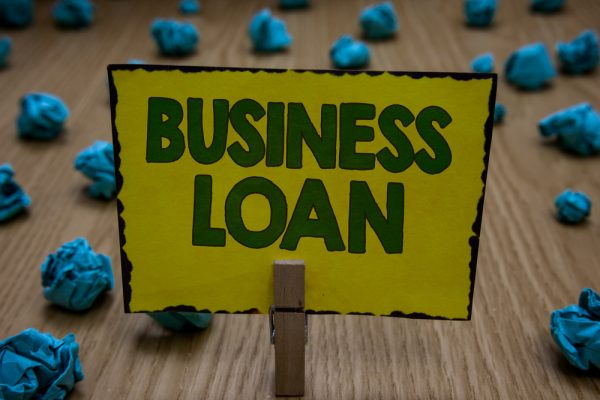 business loan guarantor for bad credit