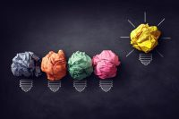 Luck is a skill - how to get lucky with creative thinking