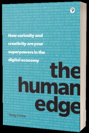 Human Edge - creativity and inspiration