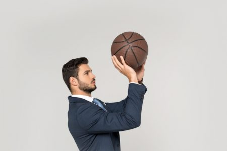 tips on turning sport career into a business