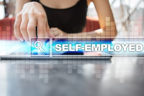 qualifiying for UK self employed covid-19 support scheme