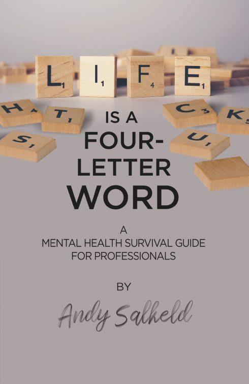 mental health survival guide professionals
