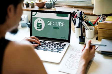 cyber security for employees working from home