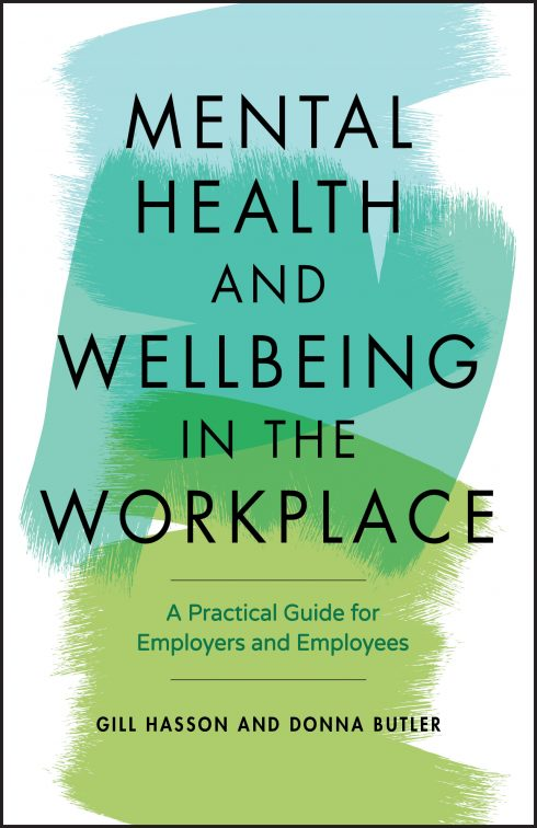 employee mental health and staff wellbeing