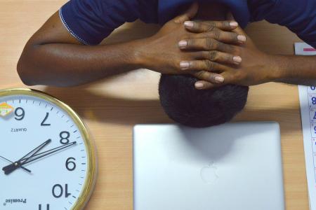 tackling stress
