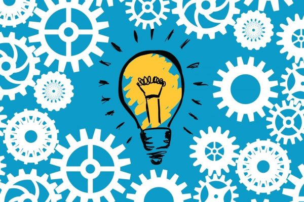 ways to innovate in your business
