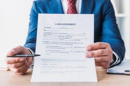 avoid mis sold loan