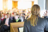 how to close a presentation