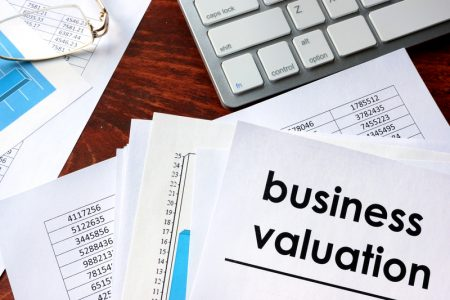 value a business