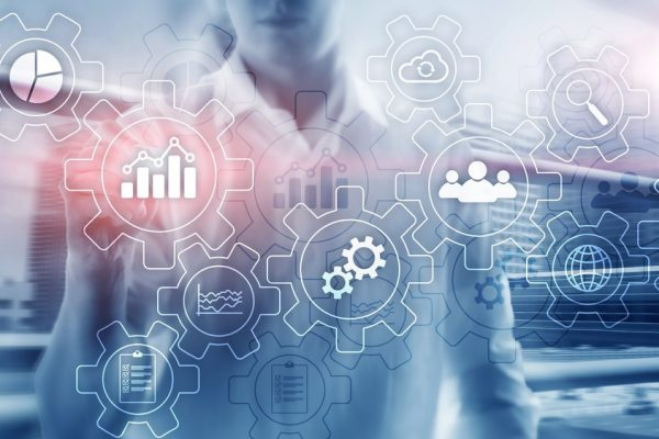 business processes sync with growth