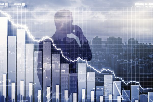financial crisis affect business