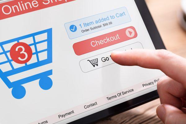 set up online shop