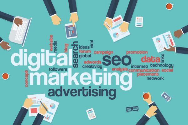 digital marketing tips for business in lockdown