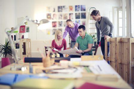 tips on leading creative team