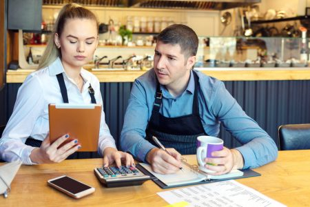 sole trader business expenses