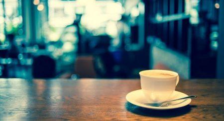 set up a coffee shop business